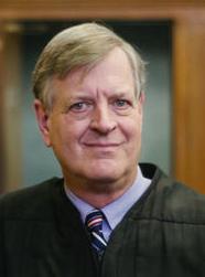 Judge R. Edwin Burnette Jr.