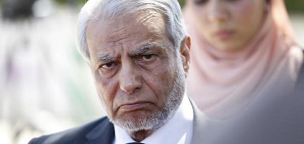 Grand Mufti Dr. Ibrahim Abu Mohammed