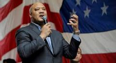 Rep. Andre Carson (D-Ind.)