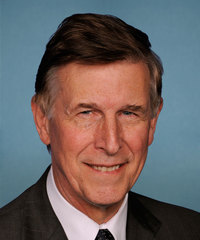 Rep. Donald Beyer, D-Va., who sponsored the confusing legislation.