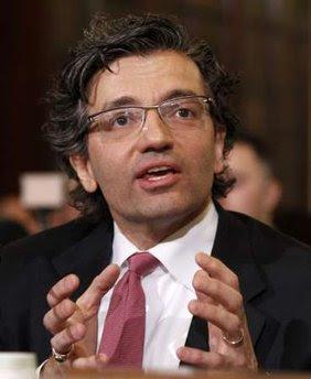 Zuhdi Jasser, of the American Islamic Forum for Democracy