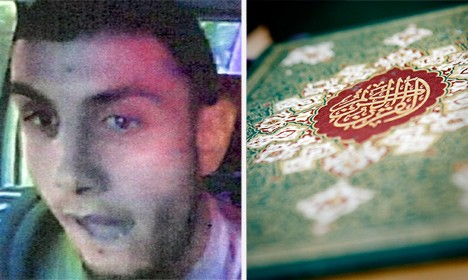The fact that Omar El-Hussein was in possession of a Quran when shot by police was kept secret for nearly a year.