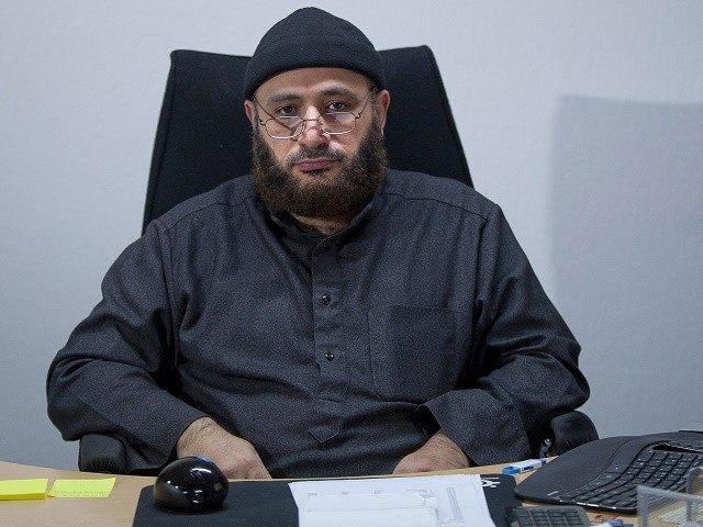 Imam Oussama El-Saadi