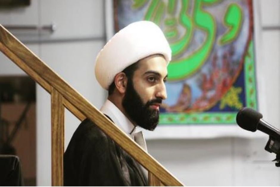 Shaikh M. Tawhidi warned about Muslim reactions to intolerance in Adelaide, Australia.