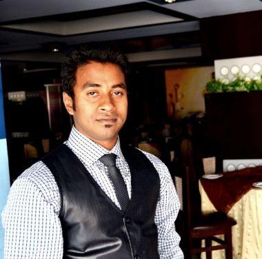 Secular blogger Nazimuddin Samad