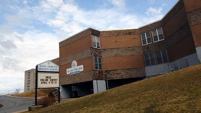 Chebucto Heights Elementary School