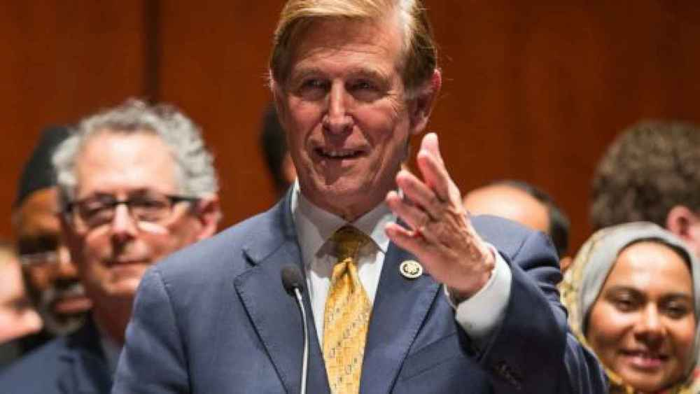 Rep. Don Beyer (D-VA)