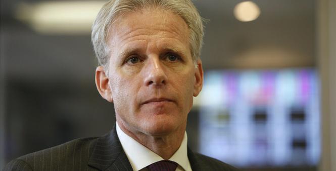 Former Israeli Ambassador Michael Oren