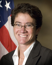 U.S. Attorney for Idaho Wendy J. Olson was appointed by President Obama in 2010.