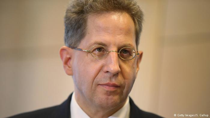 Hans-Georg Maassen, president of Germany's domestic intelligence agency, warned that the attack could result in a backlash against refugees.