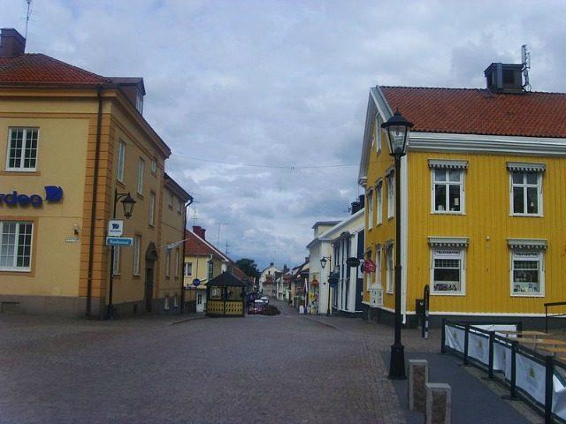 Vimmerby, Sweden
