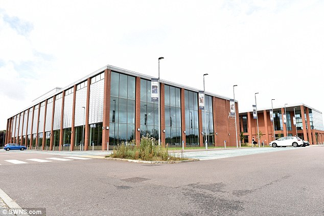The move will give men exclusive access to the larger 160ft, eight-line competition pool at the Inspire Sports Village in Stopsley, Luton