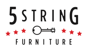 Five String Furniture