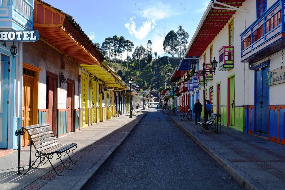 Peru  Copyright Bruno Lange