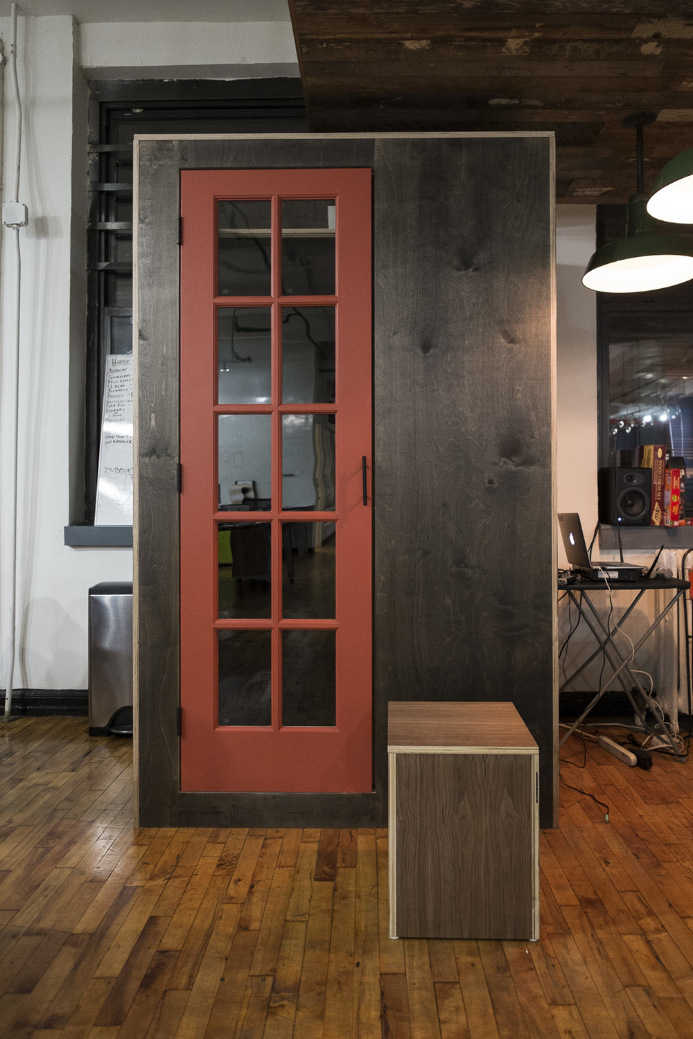 Olapic Phone Booths