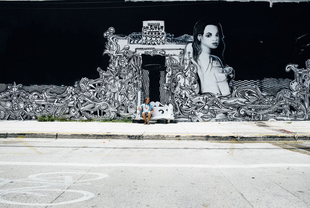 Wynwood Miami by Sandrachile