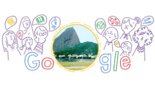 Google Doodle Women's Day 2016