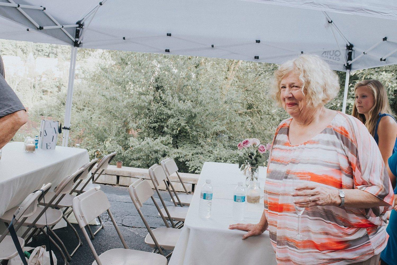 pittsburgh backyard wedding u2014 sandrachile