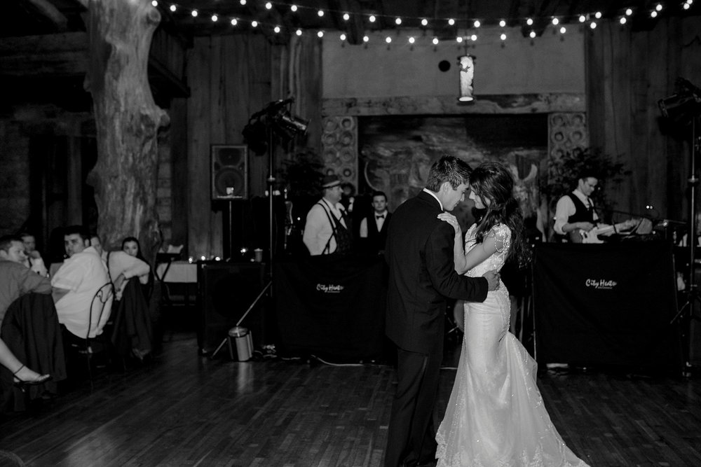 First dance - Weddings