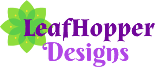 Leafhopper Designs