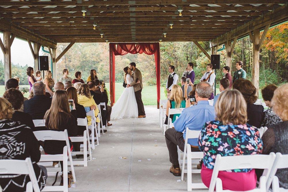 Windber wedding photographer