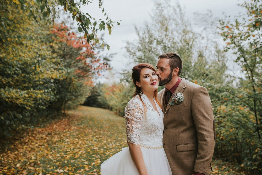 Pittsburgh weddings by Sandrachile
