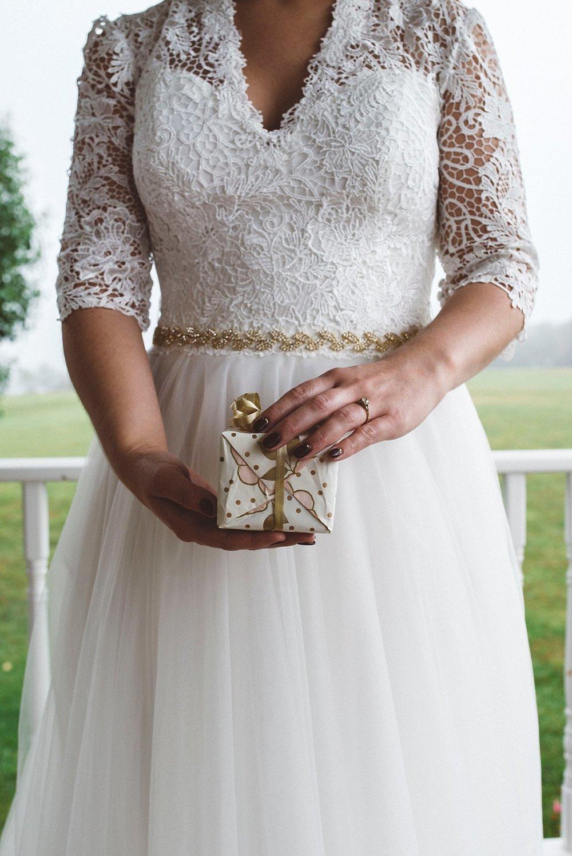 wedding presents Pittsburgh wedding photographer