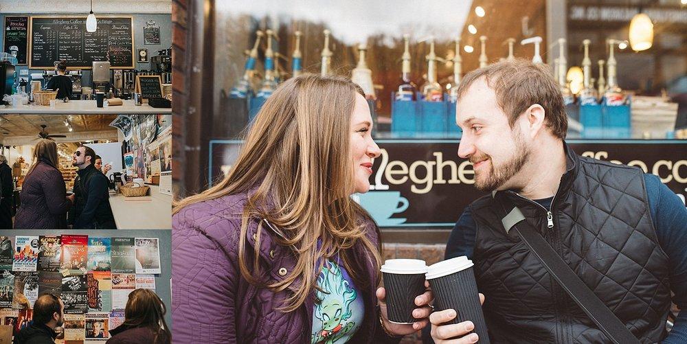 Lifestyle engagement Pittsburgh | Sandrachile.com