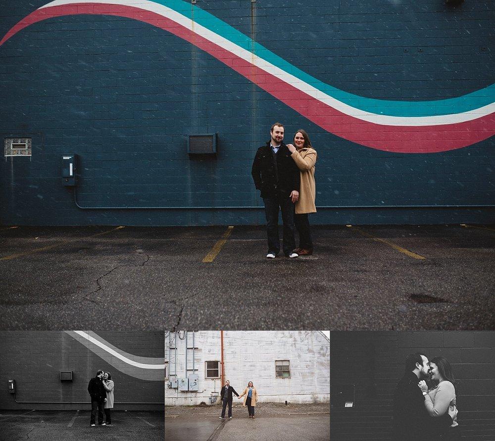 Proposal Pittsburgh Photographer | Sandrachile.com