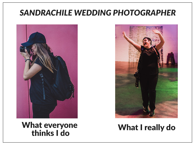 I don't know EVERYTHING about wedding photography, but everything I know, I'll be sharing it with you <3