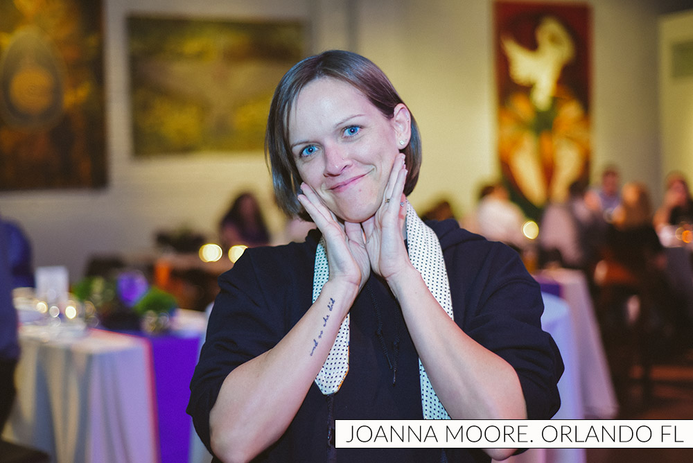 Learn more about   Joanna's work