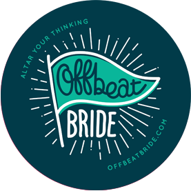 Offbeat bride | w