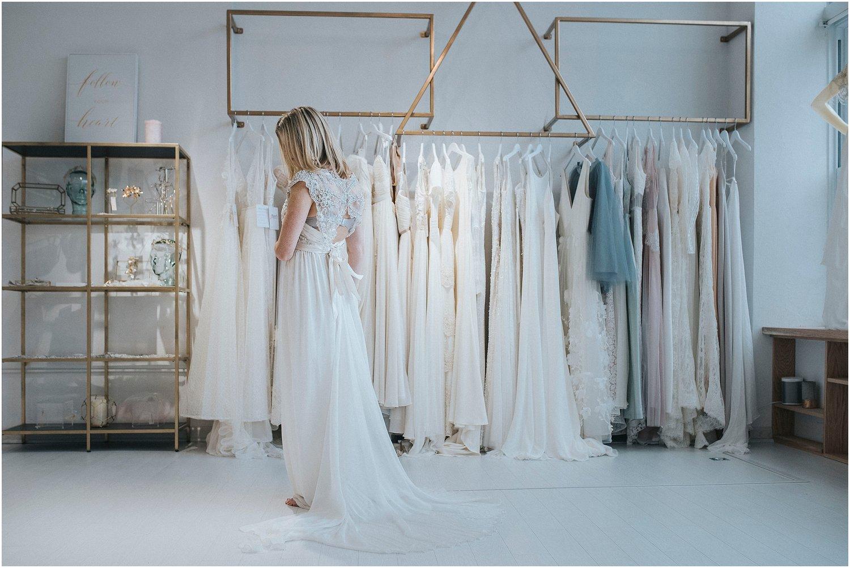 A New Bridal Salon In The Burgh — Sandrachile ✩ Fun Photography For ...