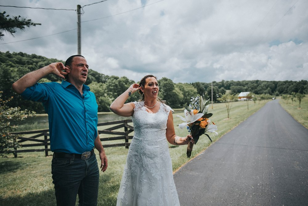Sandrachile Pittsburgh Wedding Photographer