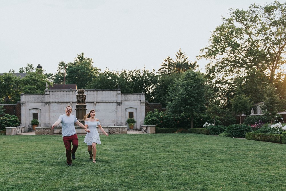 Engagement and Wedding Photographer Pittsburgh