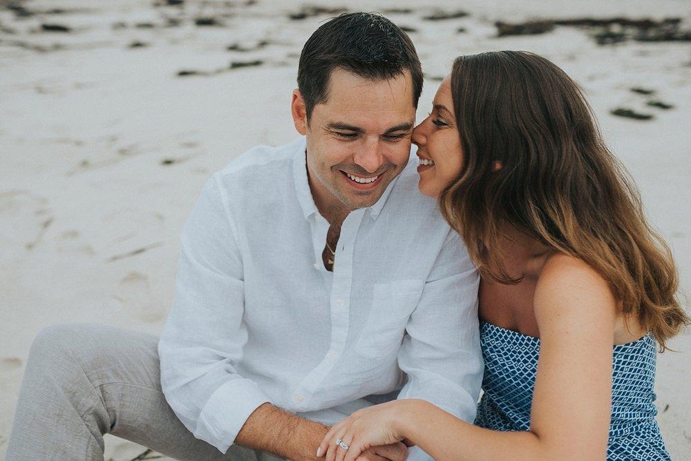 Pittsburgh-Wedding-Photographer-Sandrachile-beach-engagement