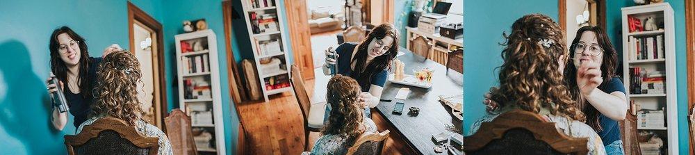 Wedding Makeup Artist Pittsburgh