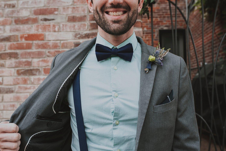 Ethical Badass Wedding in Pittsburgh — Sandrachile ✩ Fun ...