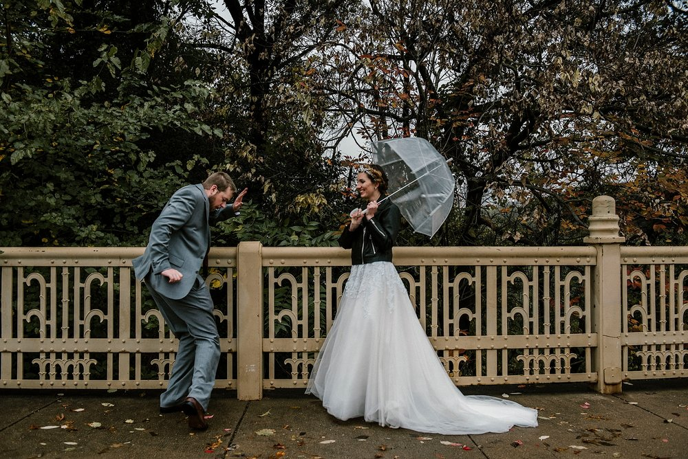 Pittsburgh wedding photographer Sandrachile