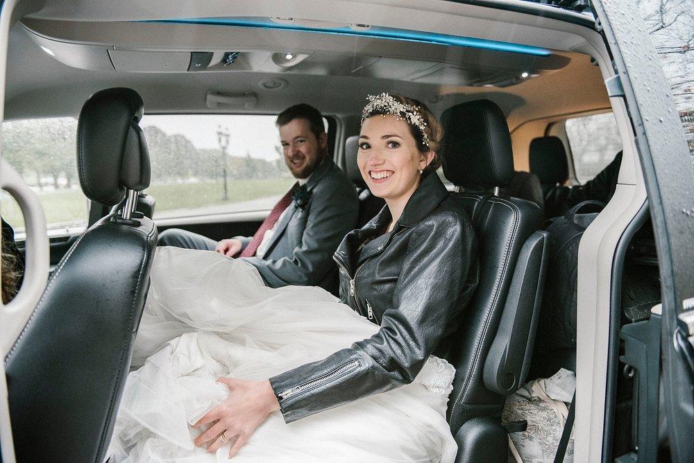 Pittsburgh alternative wedding photographer Sandrachile