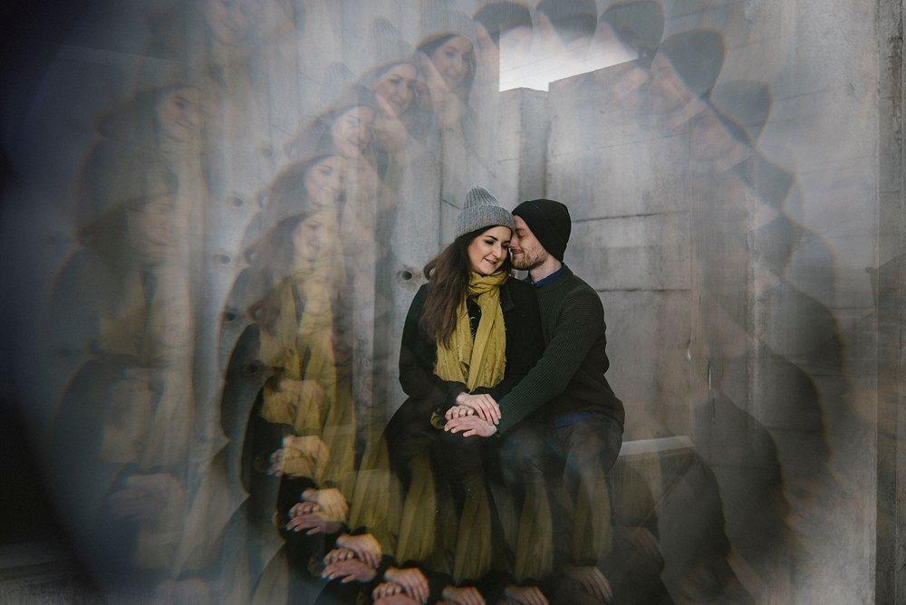 alternative couple photographer