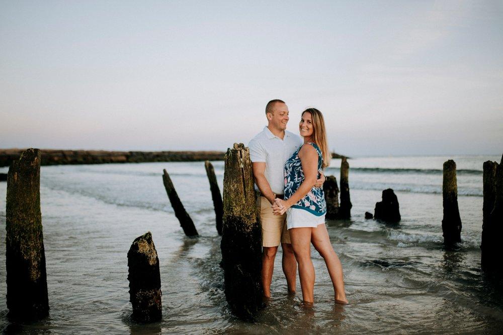 Hampton Beach photographer weddings