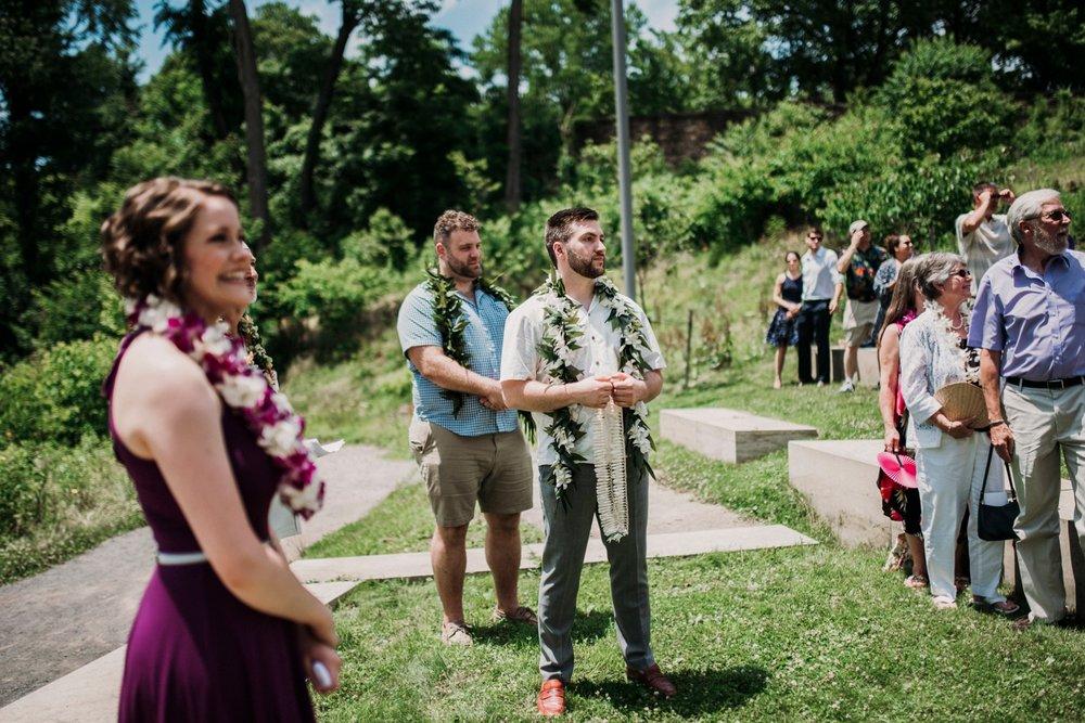 Frick Environmental Center-Wedding-Hawaiian-Pittsburgh_0009.jpg