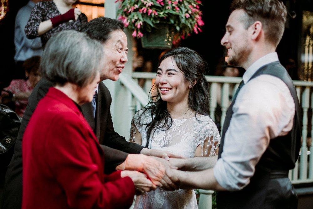 red envelope chinese wedding