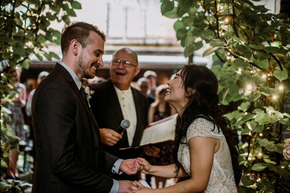 wedding ceremony pittsburgh