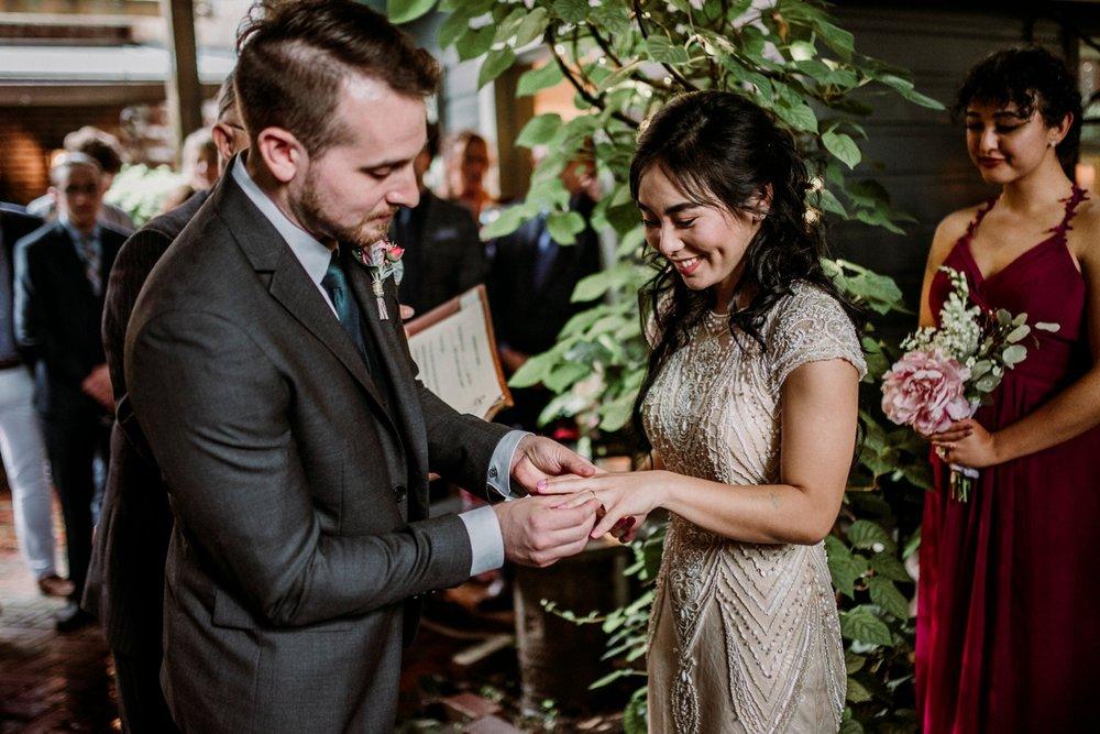 wedding photography Pittsburgh