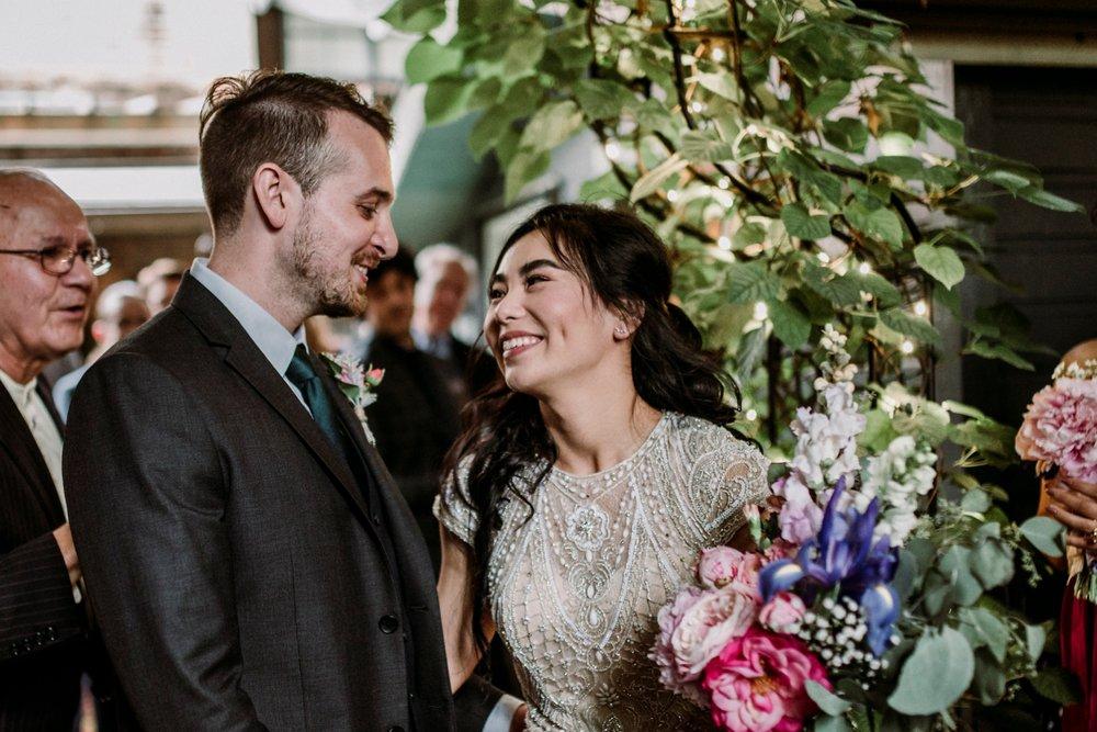 Fun photographer wedding Pittsburgh