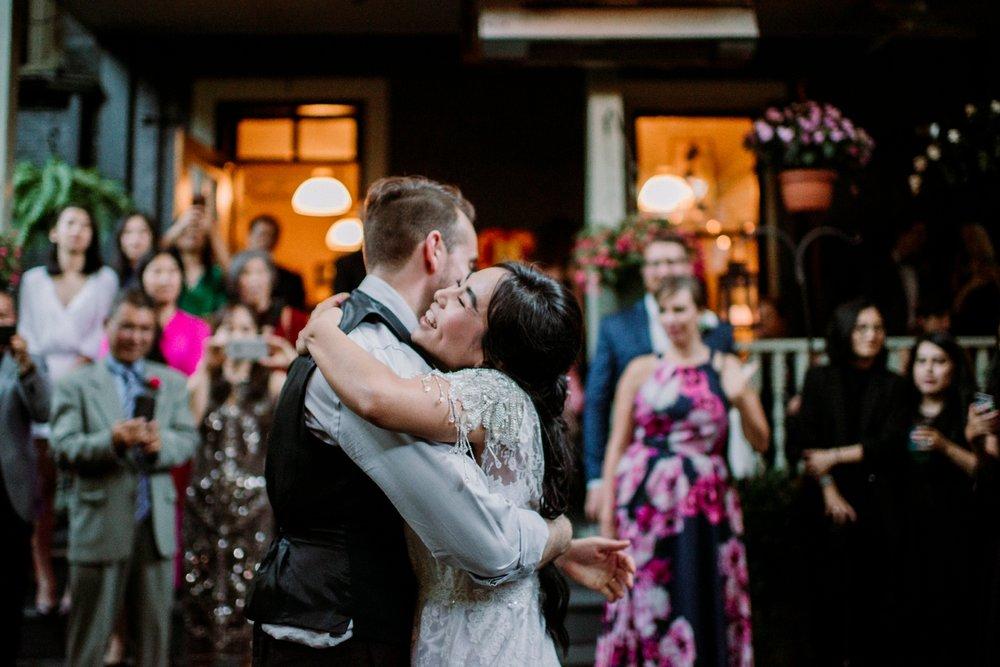 sandrachile first dance wedding