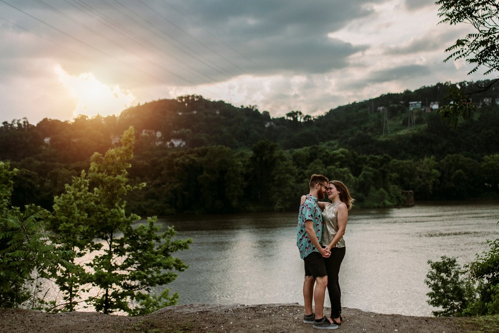 engagement pittsburgh fun