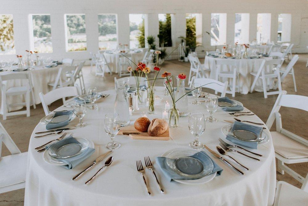 minimalist wedding pittsburgh